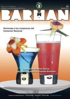 Revista barman 60