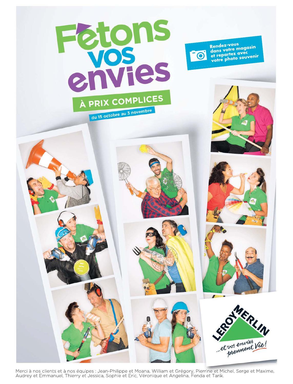 Leroymerlin Catalogue 15octobre 3noembre2014 By Promocatalogues Com Issuu