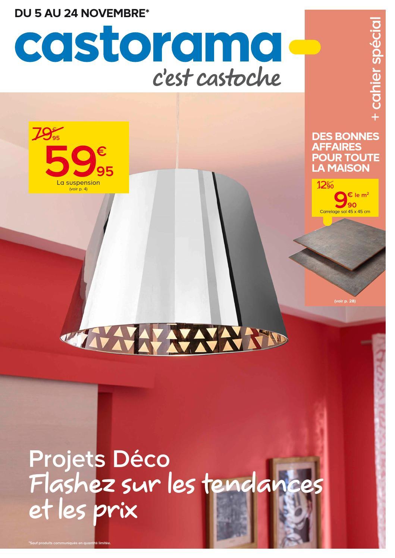 Castorama Catalogue 5 24novembre2014 By Promocatalogues Com Issuu