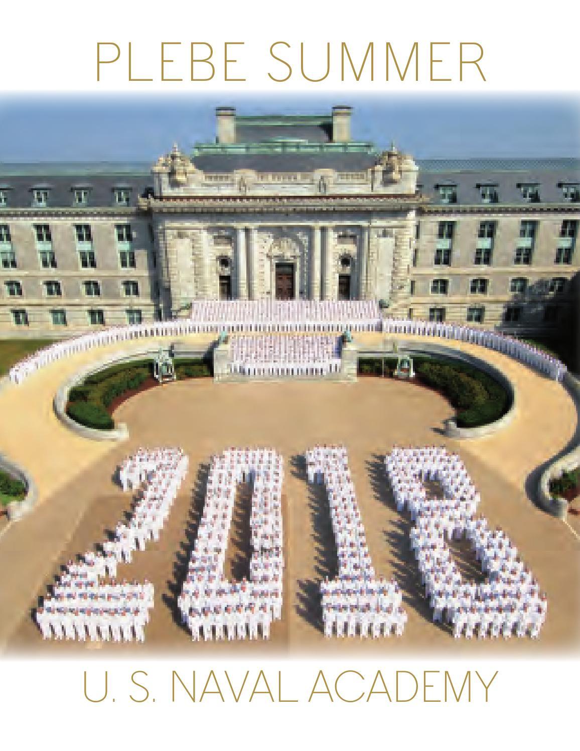 U S Naval Academy