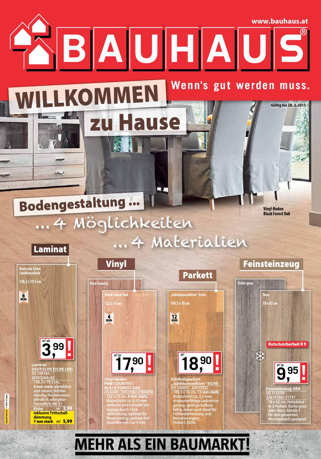 Bauhaus Angebote 3 28feber2015 By Promoangebote At Issuu