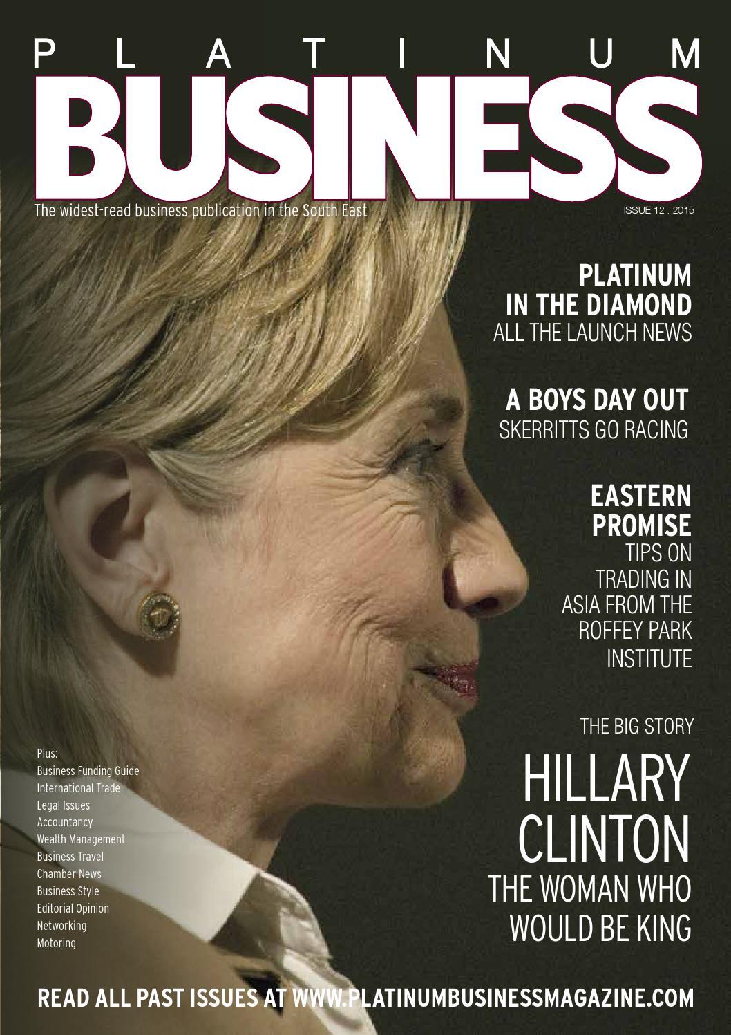 Platinum Business Magazine Issue 12 By Platinum Business Issuu