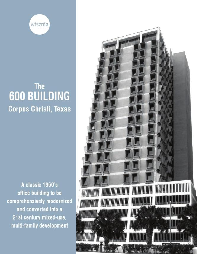 The 600 Building By Marcel Wisznia Issuu