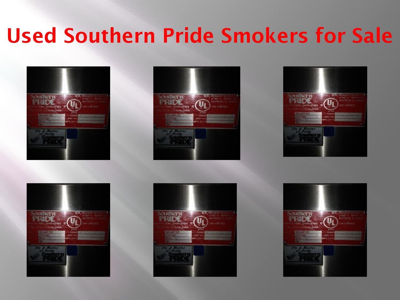 Southern Smoker Logo Pride