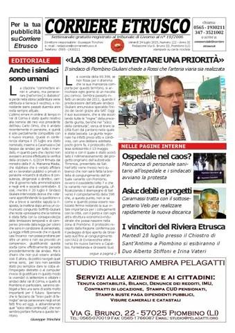Corriere Etrusco n.112