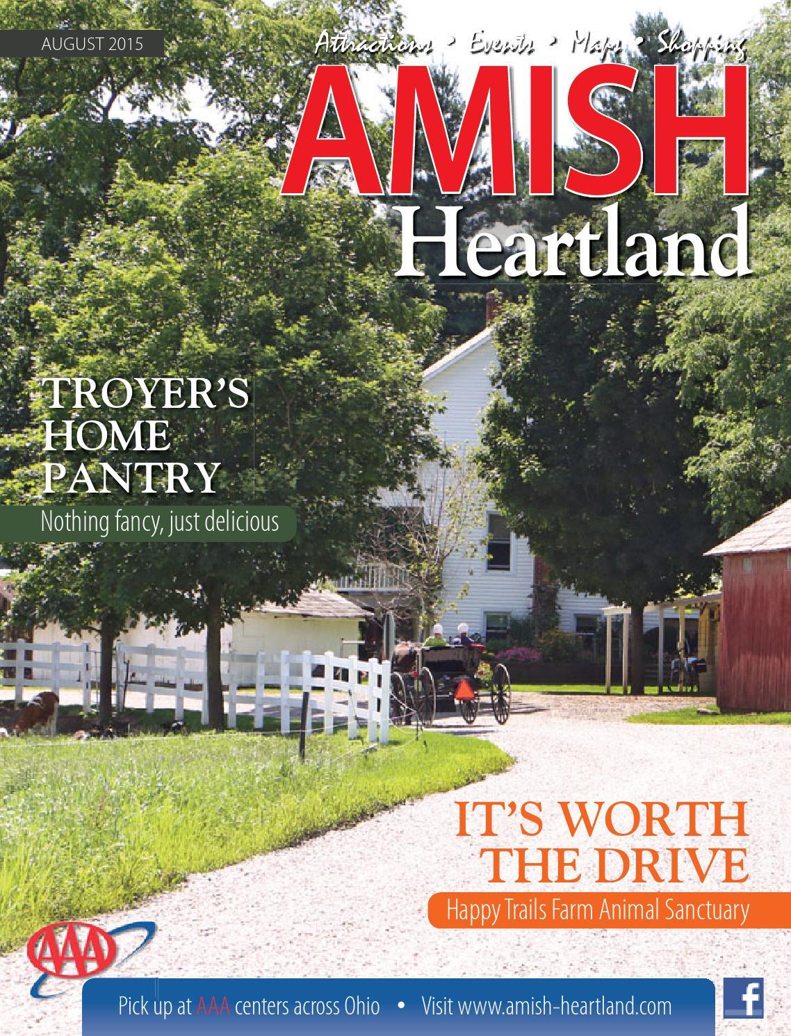 Amish Furniture Route 32 Ohio