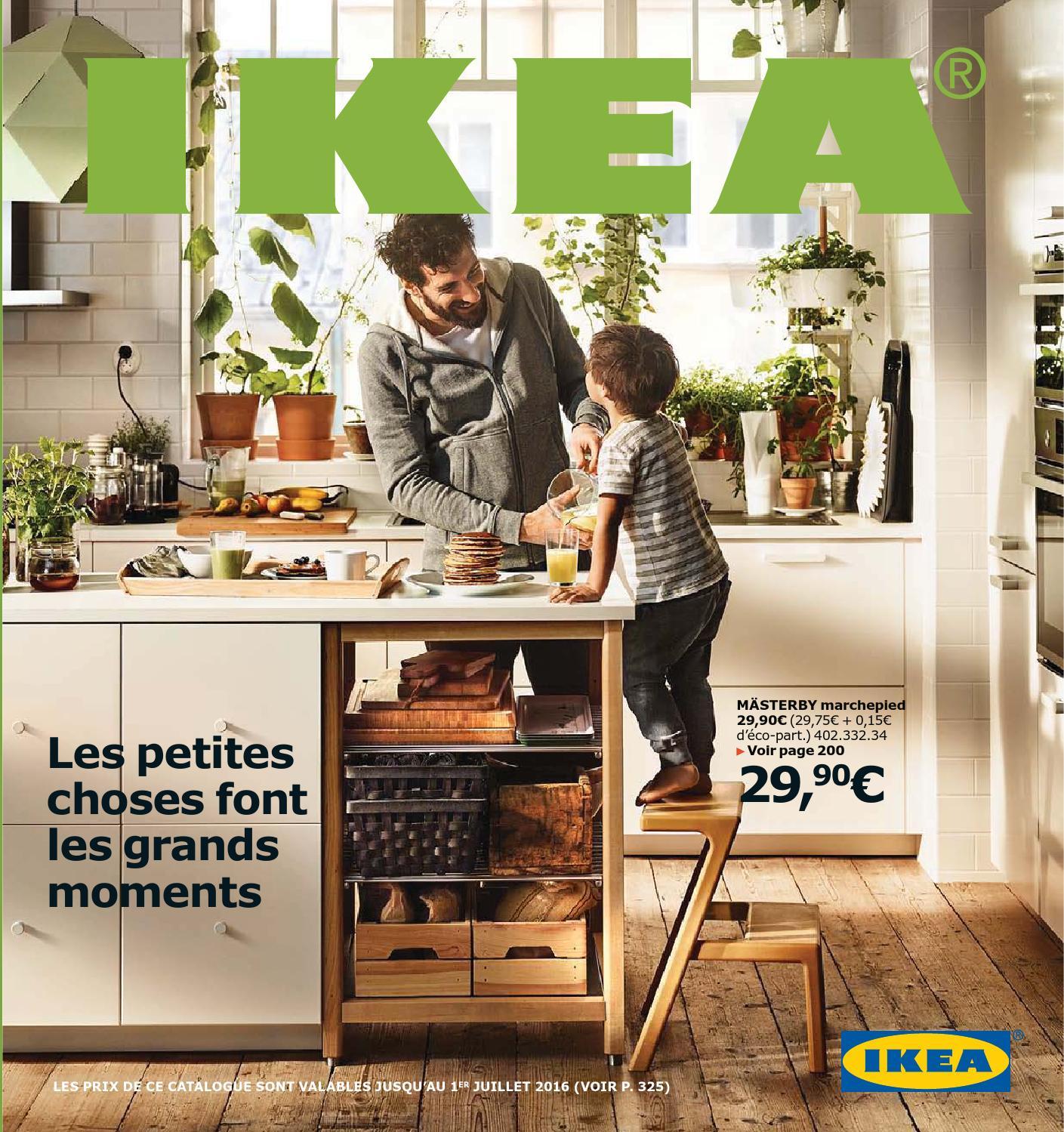 Ikea Catalogue 2016 By Margot Ziegler Issuu