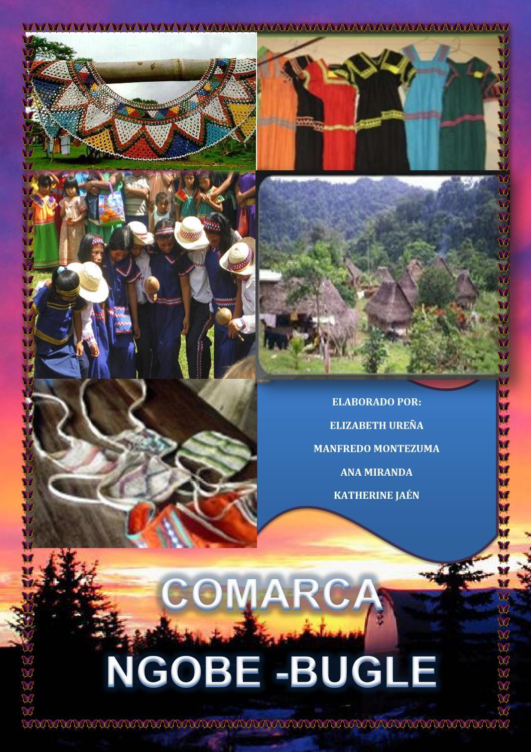 Kuna Panama