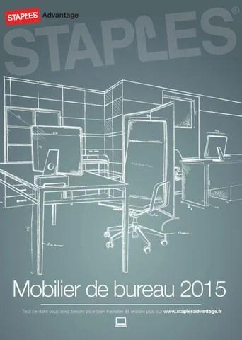 mobilier de bureau 2015 www staplesadvantage fr