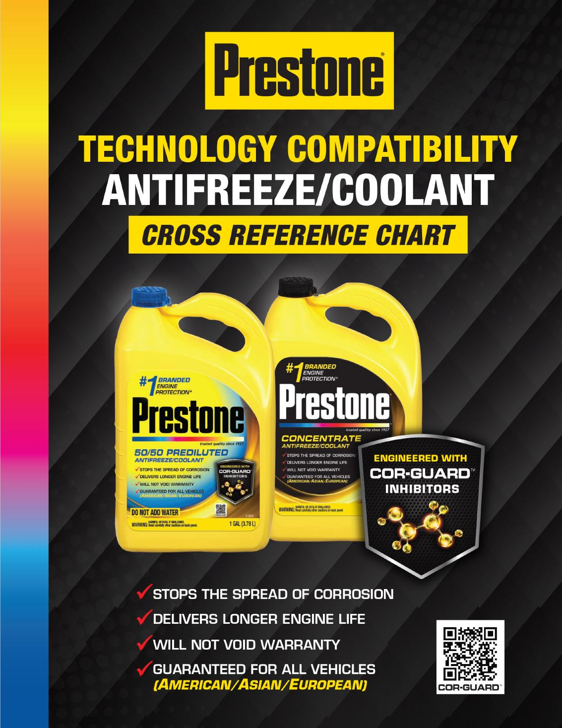 Nissan Long Life Antifreeze