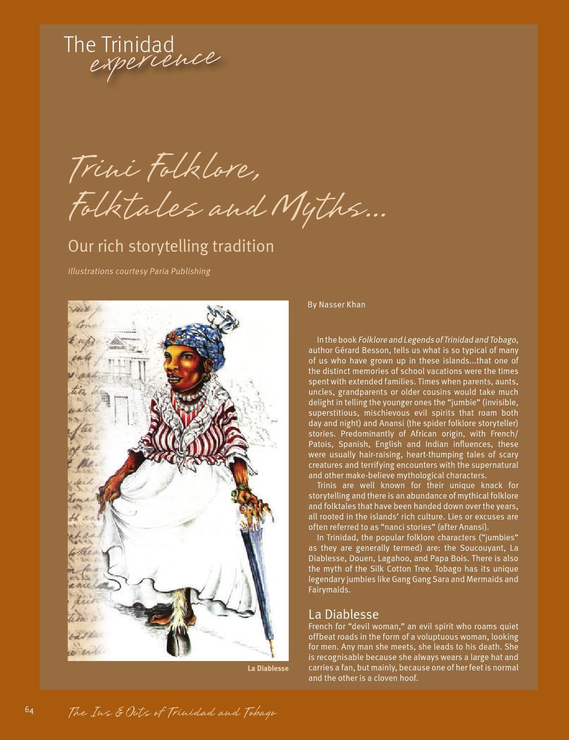 The Soucouyant Sukuya Ole Higue Caribbean Folklore Mythology