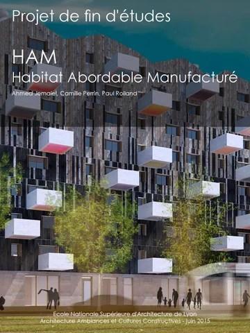 Projet De Fin Dtudes HAM By Ahmed Djemaiel Issuu