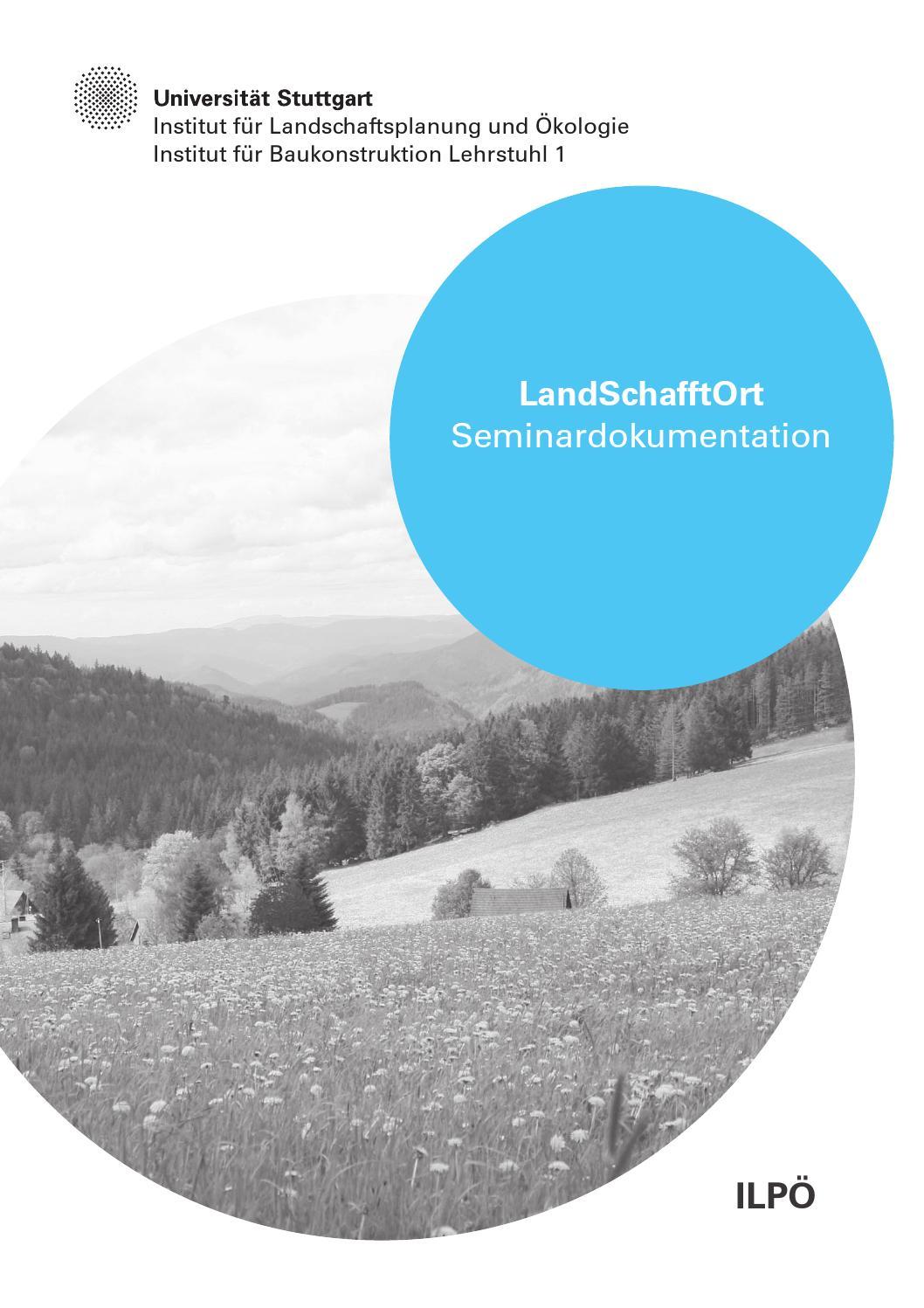Landschafftort By Grunewelle Issuu