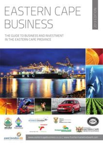 Eastern Cape Business 2013 by Global Africa Network   issuu Page 1