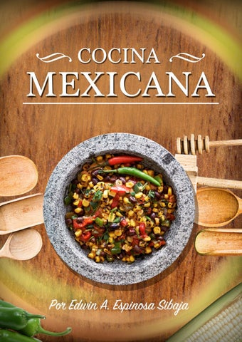 Cocina By Alexcitul Issuu