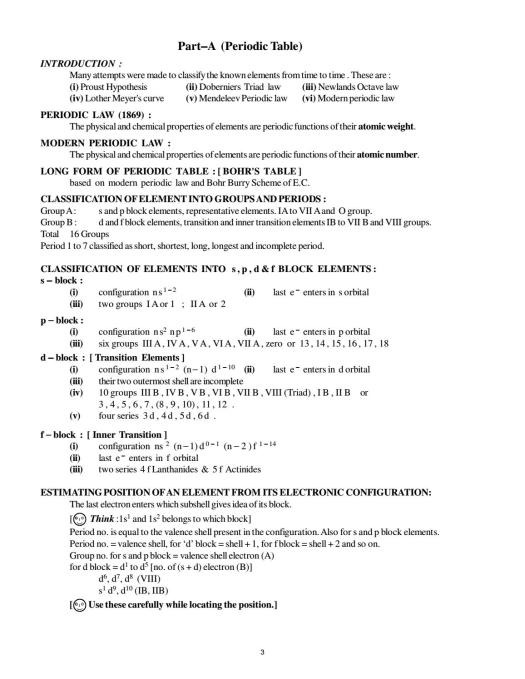 Periodic table of elements multiple choice test doc periodic representative elements on periodic table images urtaz Gallery