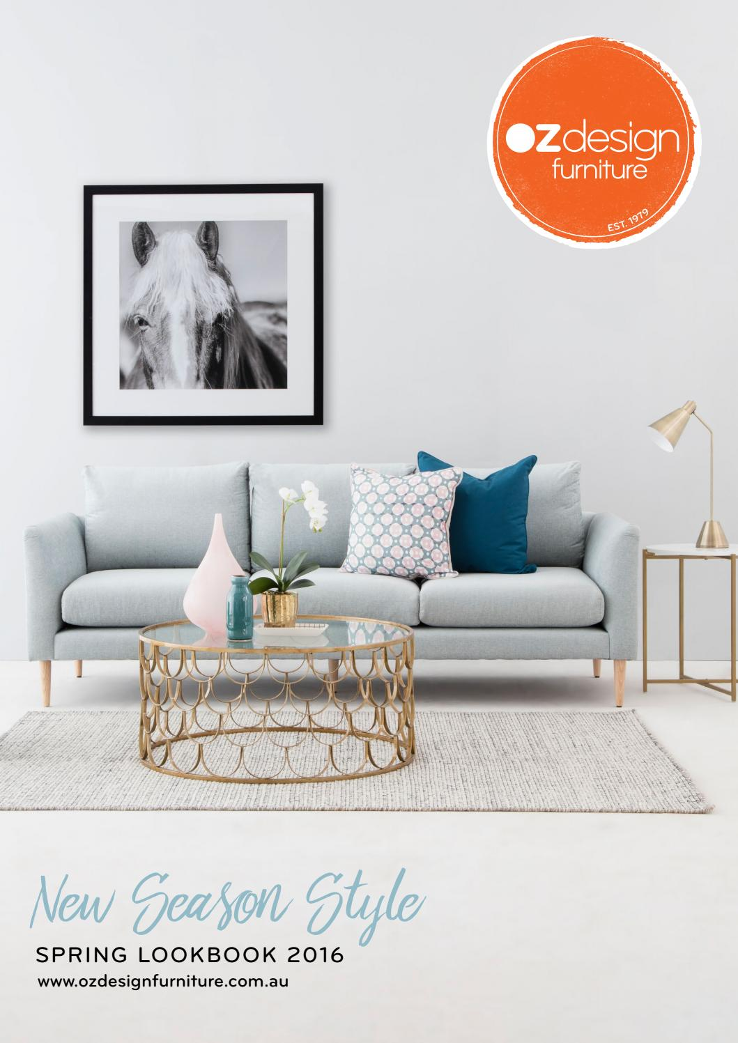 Sofa Chaise And Ottoman