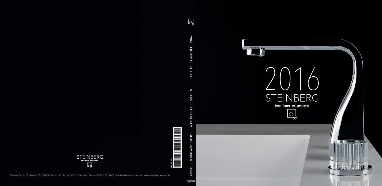 Steinberg 2016 By Xtwo Gmbh Issuu