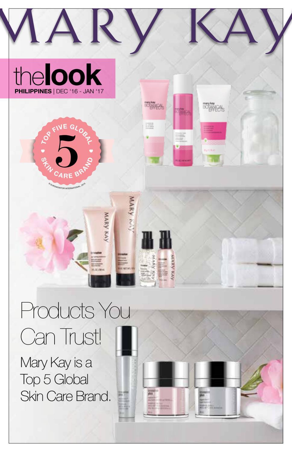 Olay Fresh Effects Skin Care