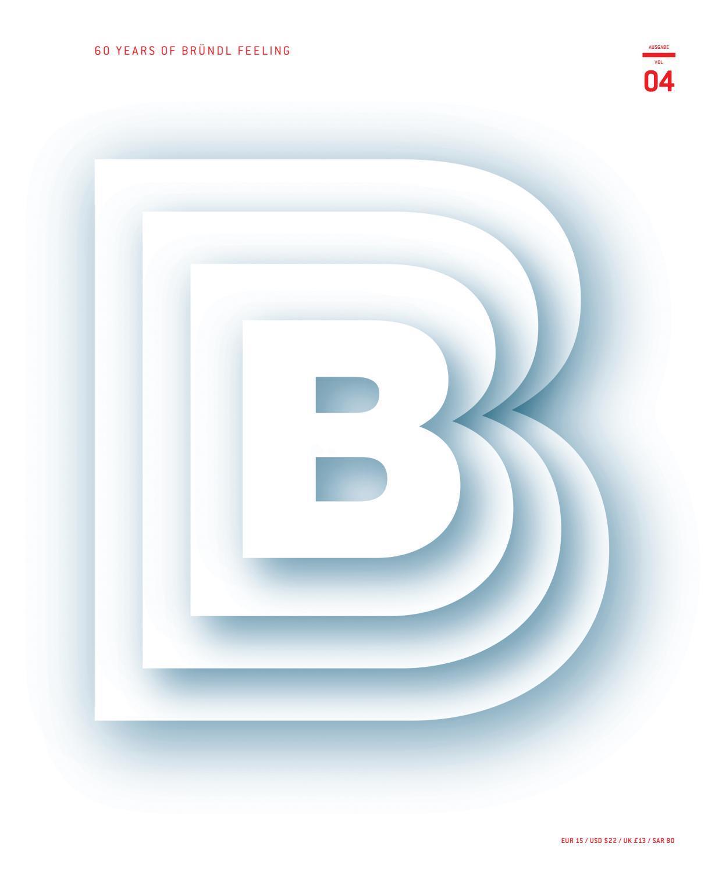 Brundl Nr 4 By Typenraum Issuu