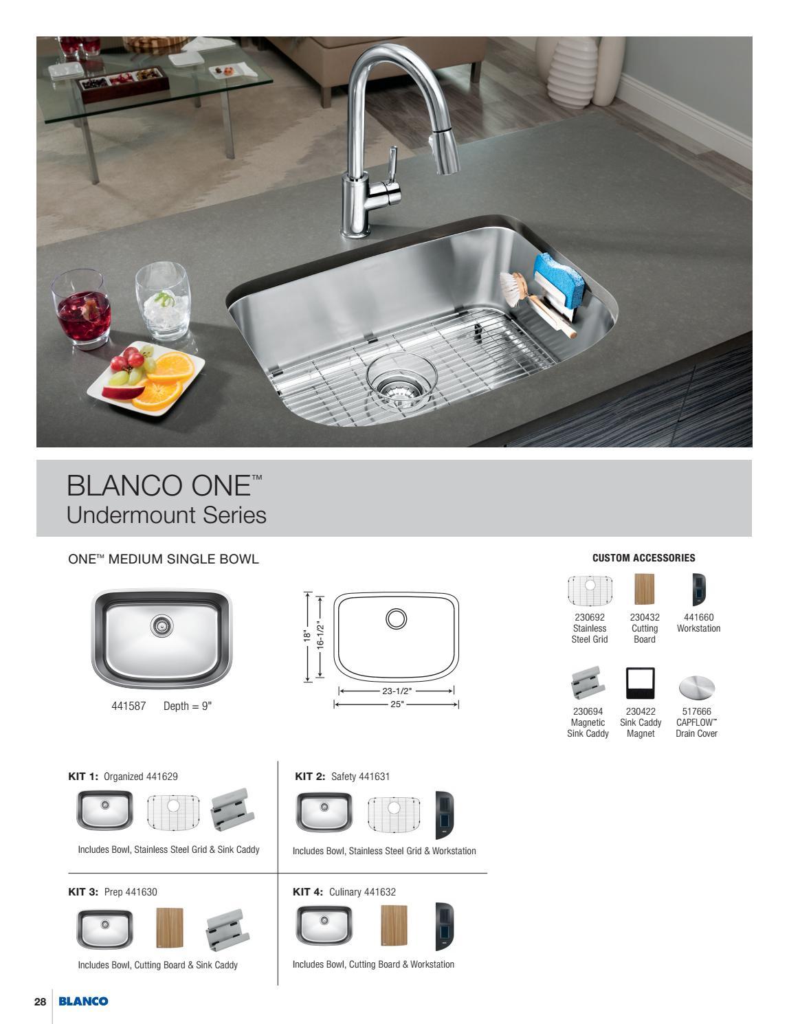 showroom catalog by blanco issuu