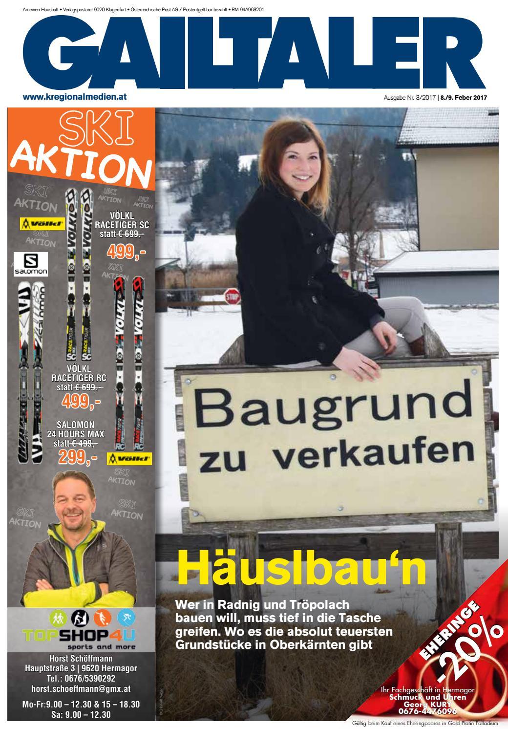Nr 16 Bruckengeneration 5 Feber Marz 2020 By Kaernten Kunst