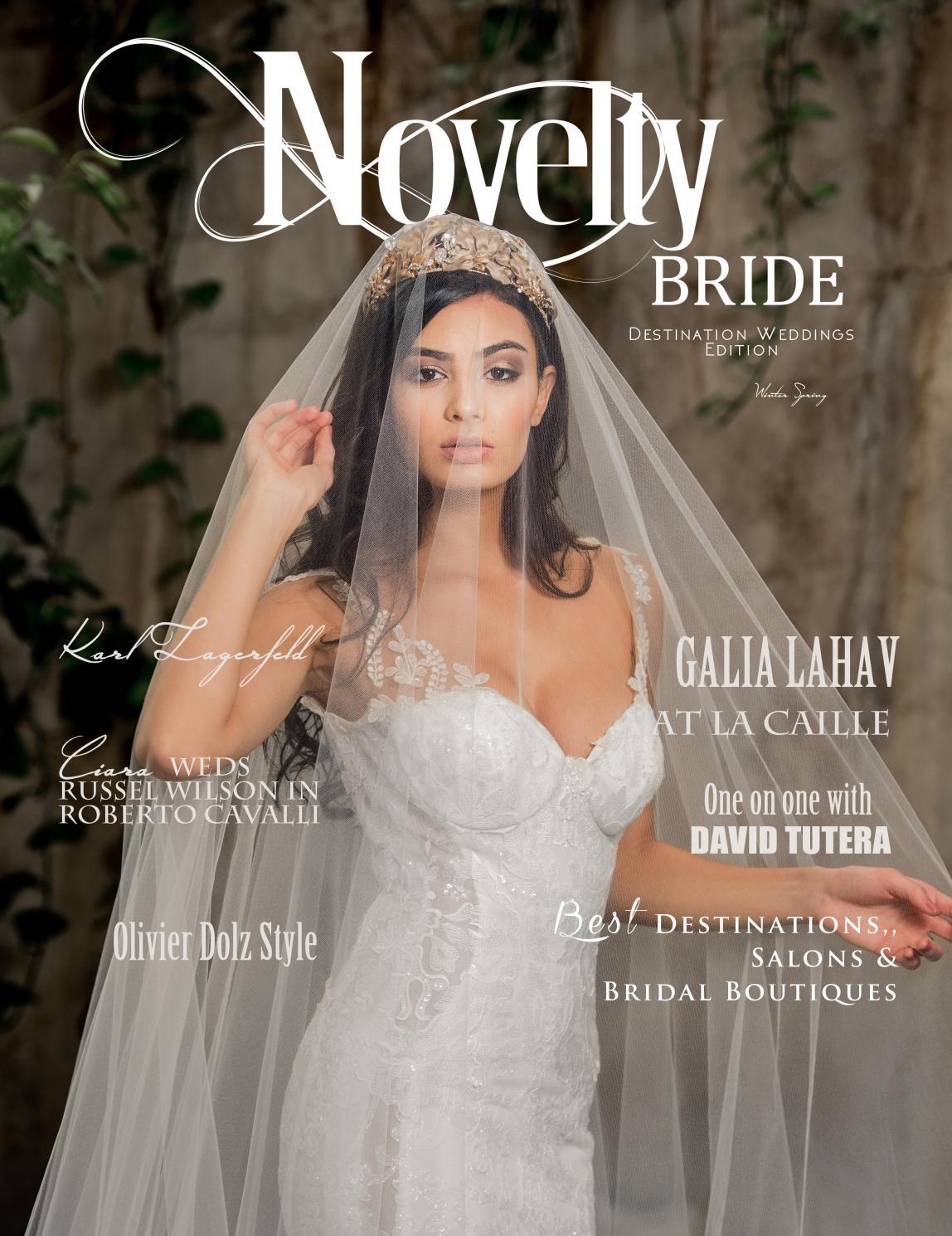 Novelty Wedding Accessories