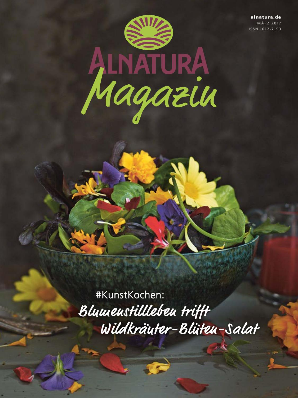 Alnatura Magazin Marz 2017 By Alnatura Produktions Und Handels
