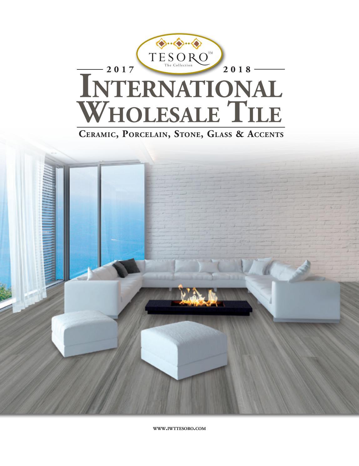 2017 2018 international wholesale tile