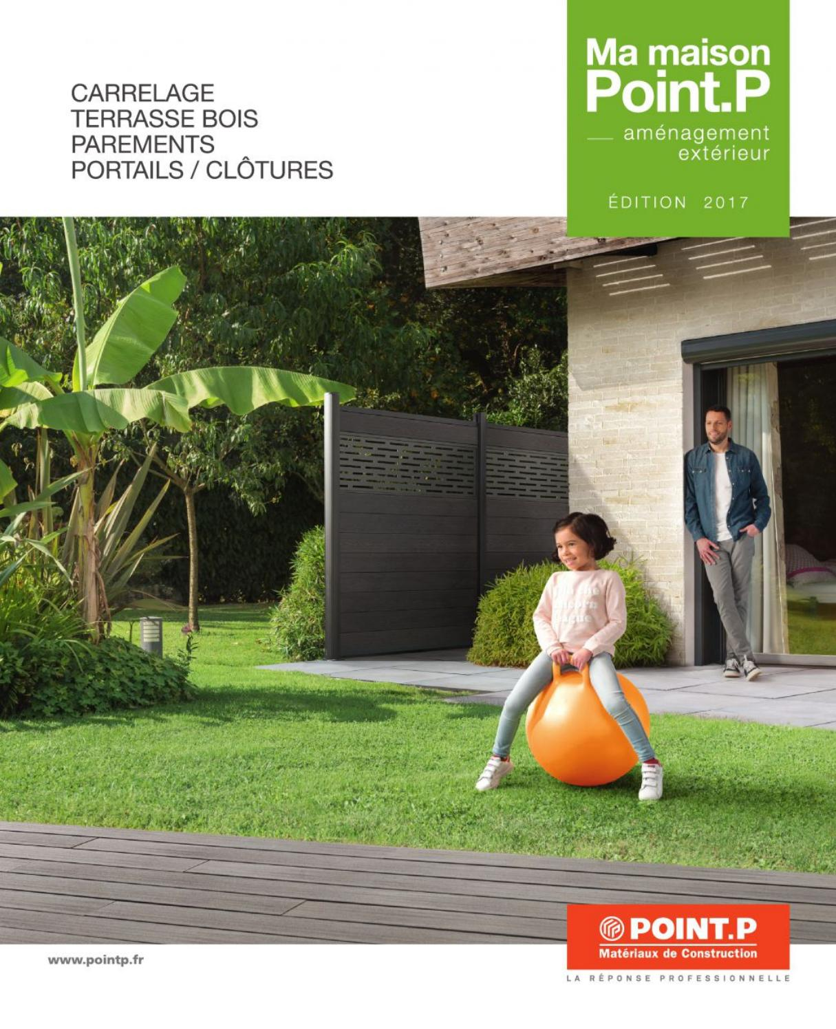 amenagement exterieur edition 2017