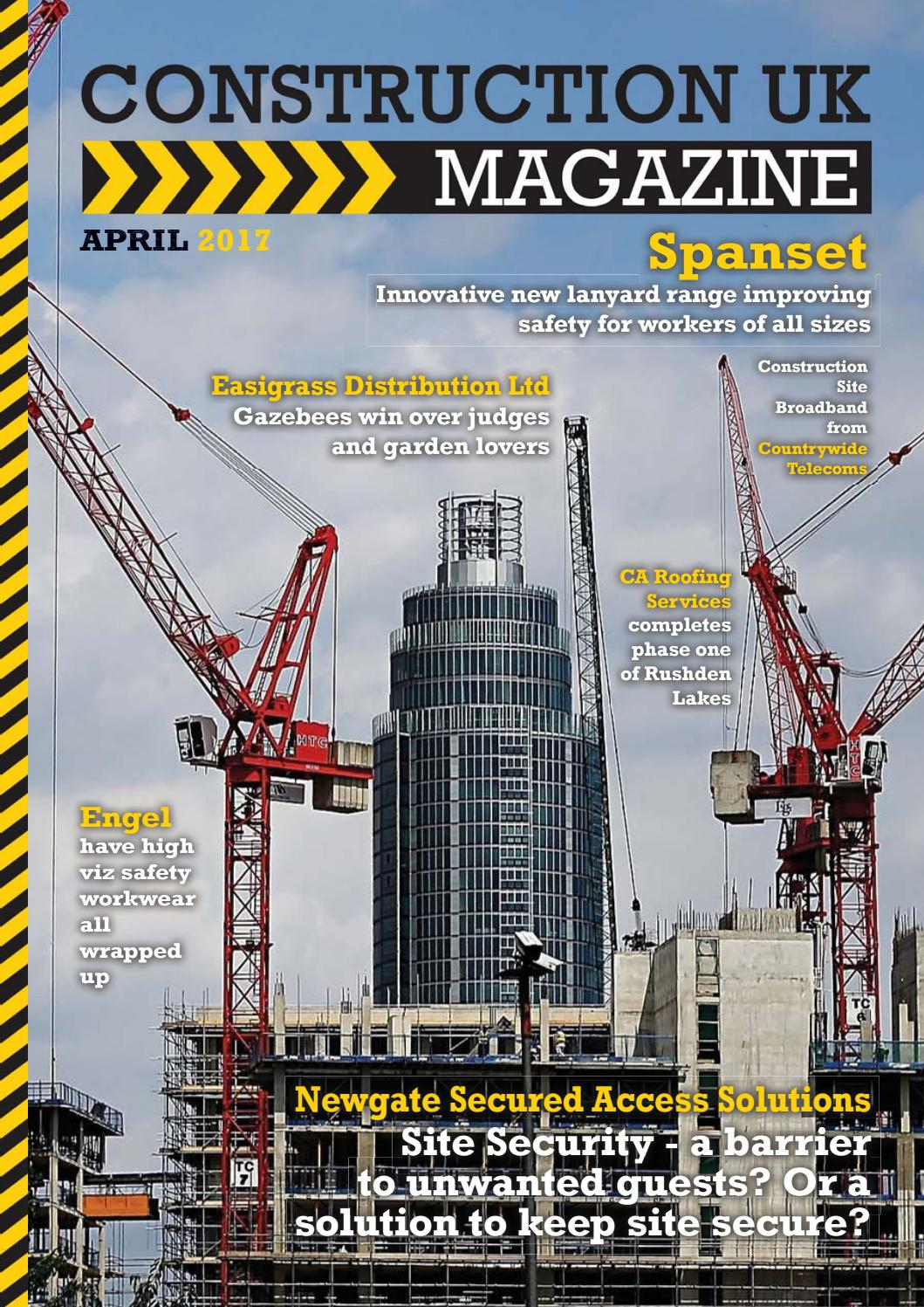 Professional Security Magazine Uk