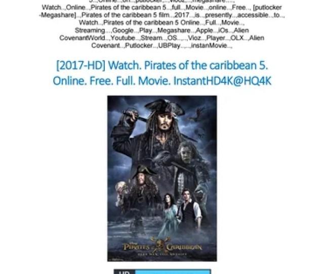 Watch Pirates Of The Caribbean  World Putlocker Viooz Pirates Of The Caribbean  Watch Movie Online Free Watch