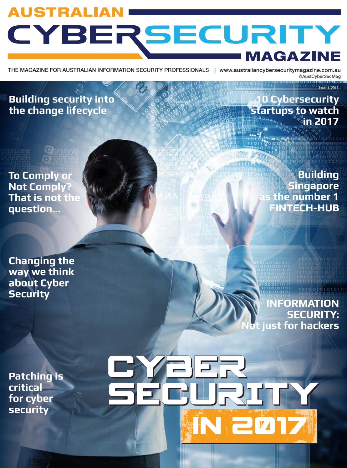 Data Security Magazine