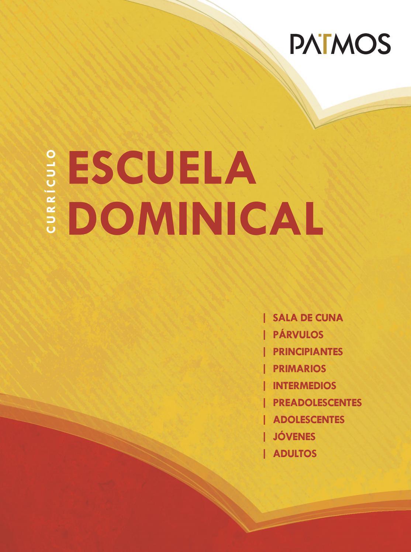 Clase Escuela Ninos Para Dominical Gratis