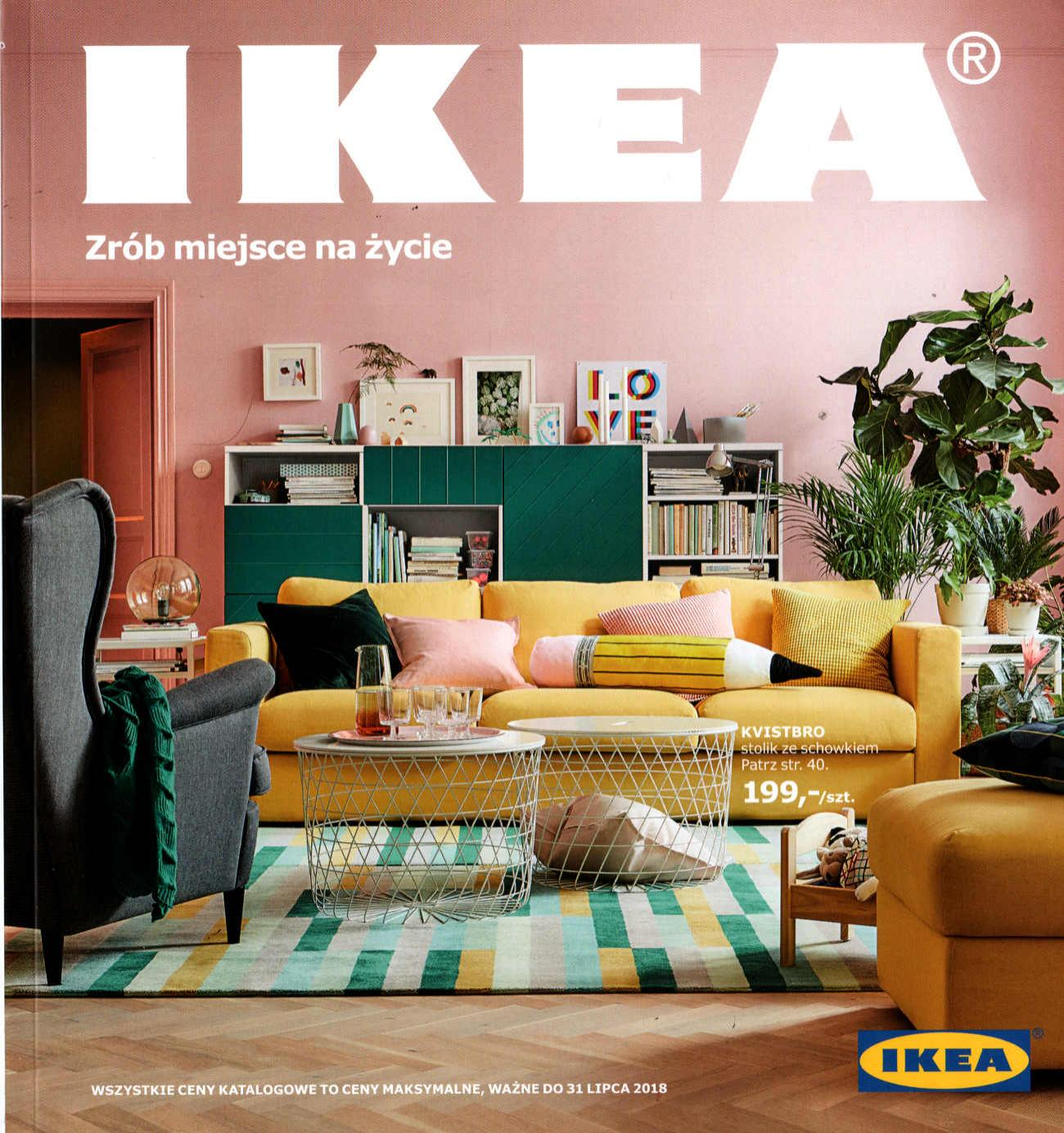 Ikea Katalog 2018 By Iulotkapl Issuu