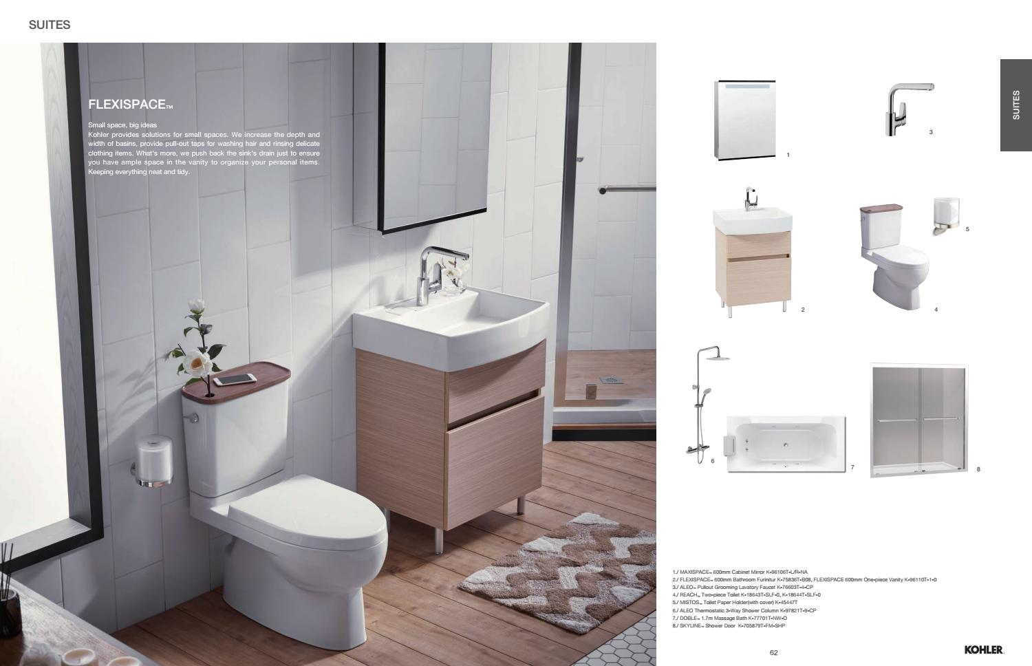 kohler fixtures asia book 2017 by