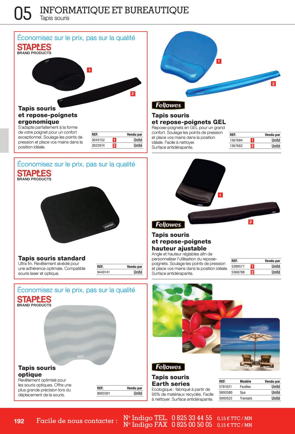 une seule source by staples issuu
