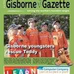 Gisborne Gazette September 2017 By Gisborne Gazette Issuu