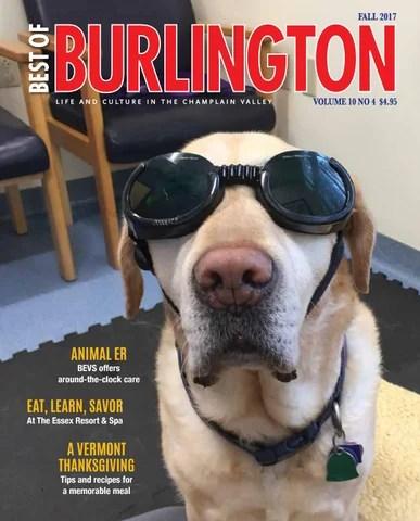 Best of Burlington - Fall 2017 by Best of Burlington ...