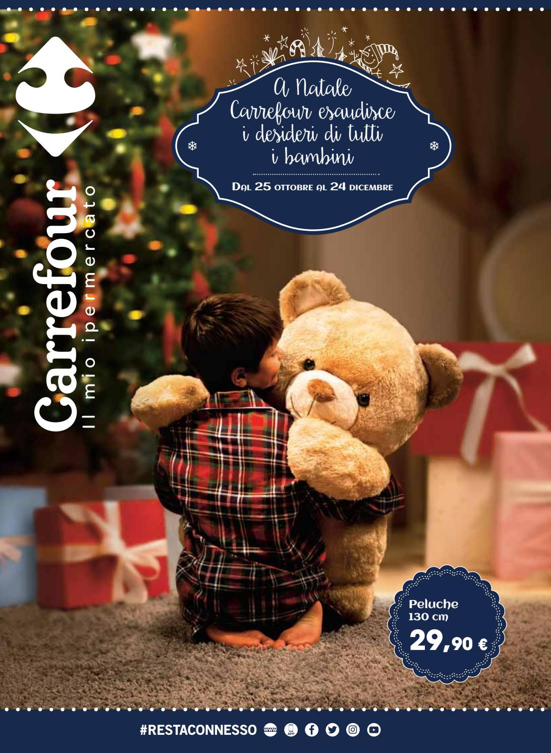 Carrefour 24dic By Best Of Volantinoweb Issuu