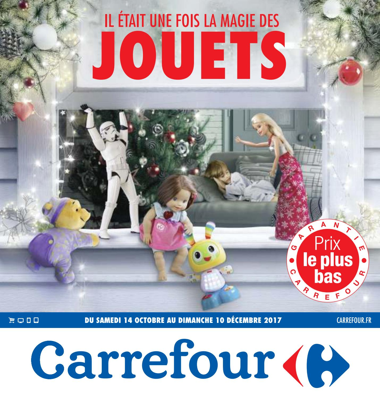 catalogue jeux et jouets noel 2017