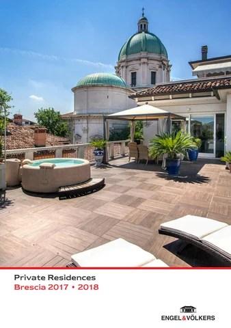 Private Residences Brescia By Engel Völkers Italia Issuu