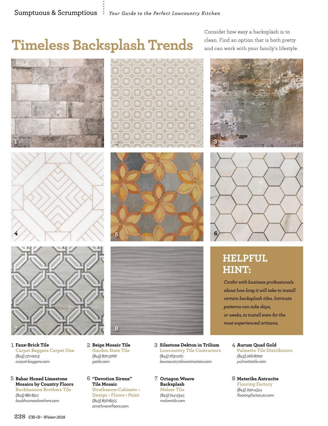 charleston home design magazine issuu