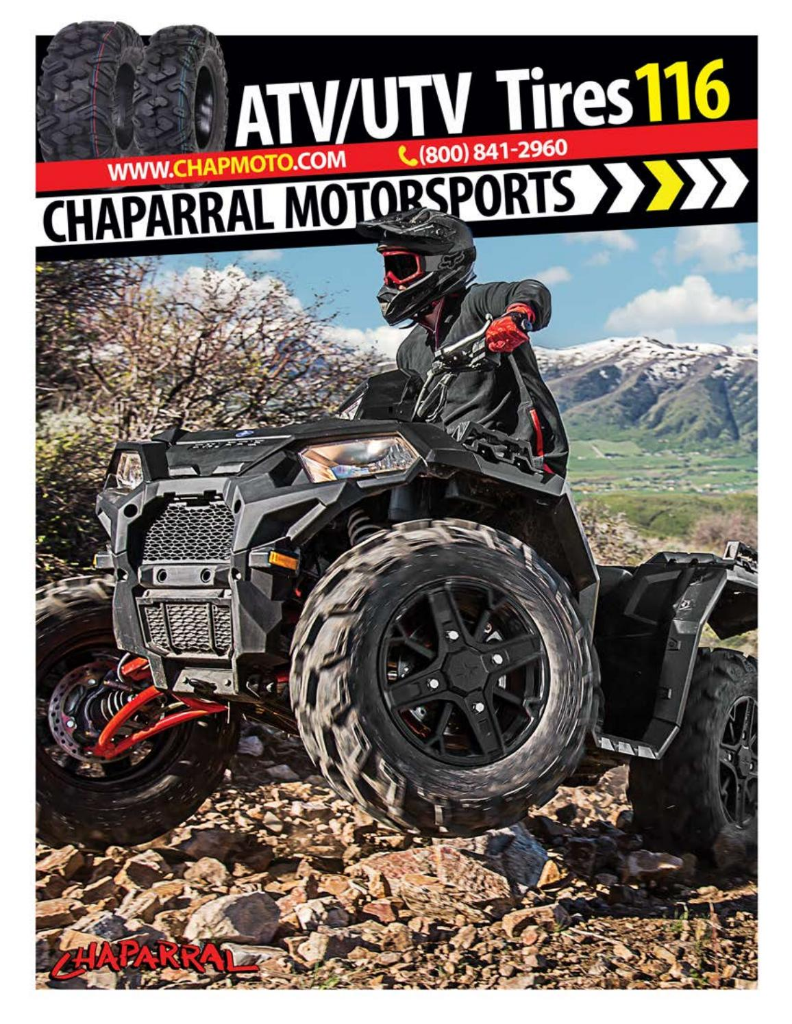 Motorcycle Chaparral Store