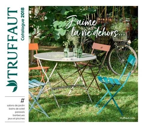 jardinerie truffaut by truffaut