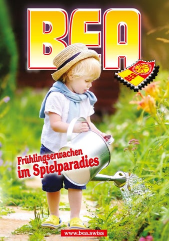 Bea Katalog Spielwaren 22018 By Beaswiss Issuu