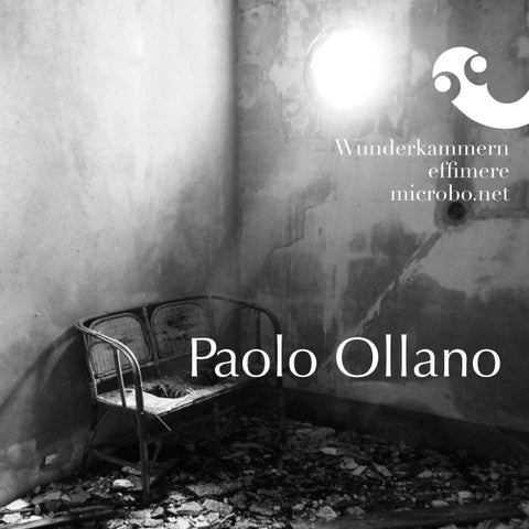 "Cover of ""Paolo Ollano"""