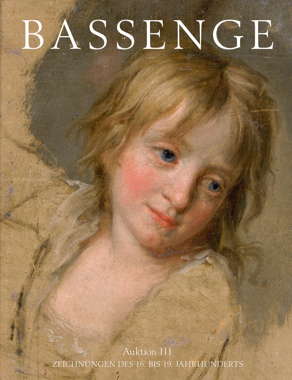 Bassenge Kunstauktion 111 Zeichnungen Des 16 19 Jahrhunderts By