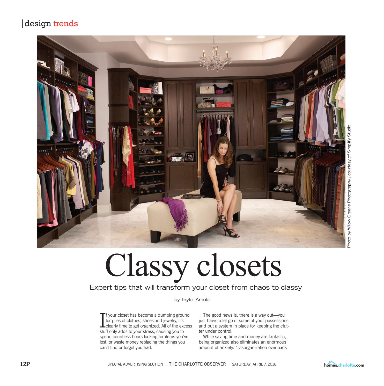 Home Design April 7 2018 By Charlotte Home Design Issuu