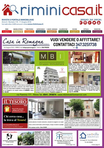 Rimini 118 By Naytes Mycase Issuu